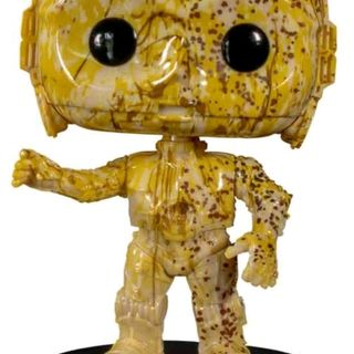 Funko Pop Vinyl #64 Star Wars - C-3PO Futura (special edition)