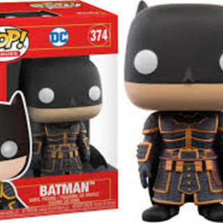 Funko Pop Vinyl: #374 DC Imperial - Batman