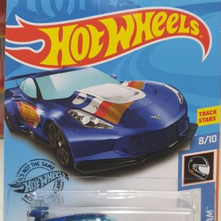 Hot Wheels Chevrolet Corvette C7-R