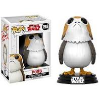 Funko Pop Vinyl #198 Star Wars - Porg